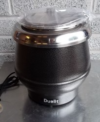 Dualit Soup Kettle Now Sold