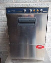 Mastro Glasswasher Now Sold