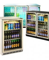 WILLIAMS – Bottle Coolers