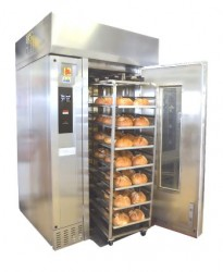 MONO MX Eco-Touch Rack Oven