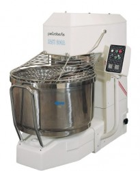 Pietroberto Fast 300A Spiral Mixer with Removable Bowl