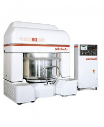 Pietroberto Syncromix 600 Double Spiral Industrial Mixer