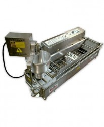 Belshaw Adamatic Mark 5 Doughnut Robot Fryer