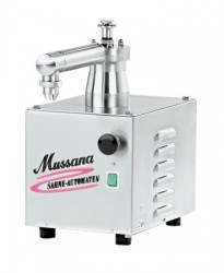 Mussana Mini Cream Machine