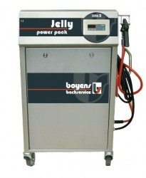 Boyens Power Pack Jelly Sprayer