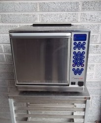 Merrychef EC403 combination oven