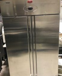 Delfield Double Door fridge