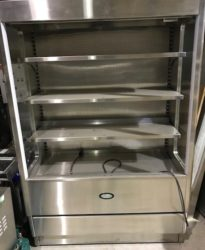 Foster Multi Shelf Fridge